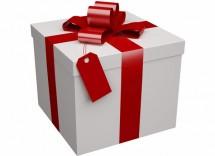 Scegliere regalo di compleanno per capo