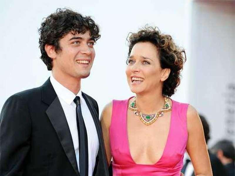 Data matrimonio Valeria Golino e Riccardo Scamarcio
