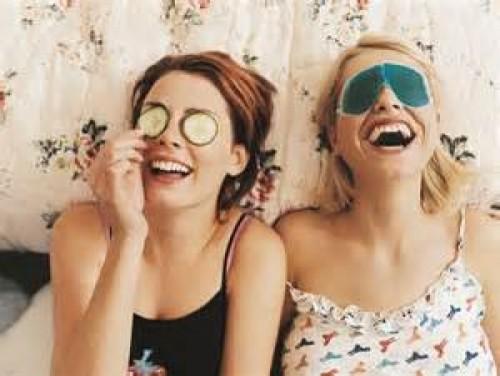 Come organizzare un beauty party con le amiche festa della donna 2015
