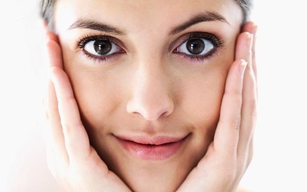 Test per capire se la pelle del viso è grassa