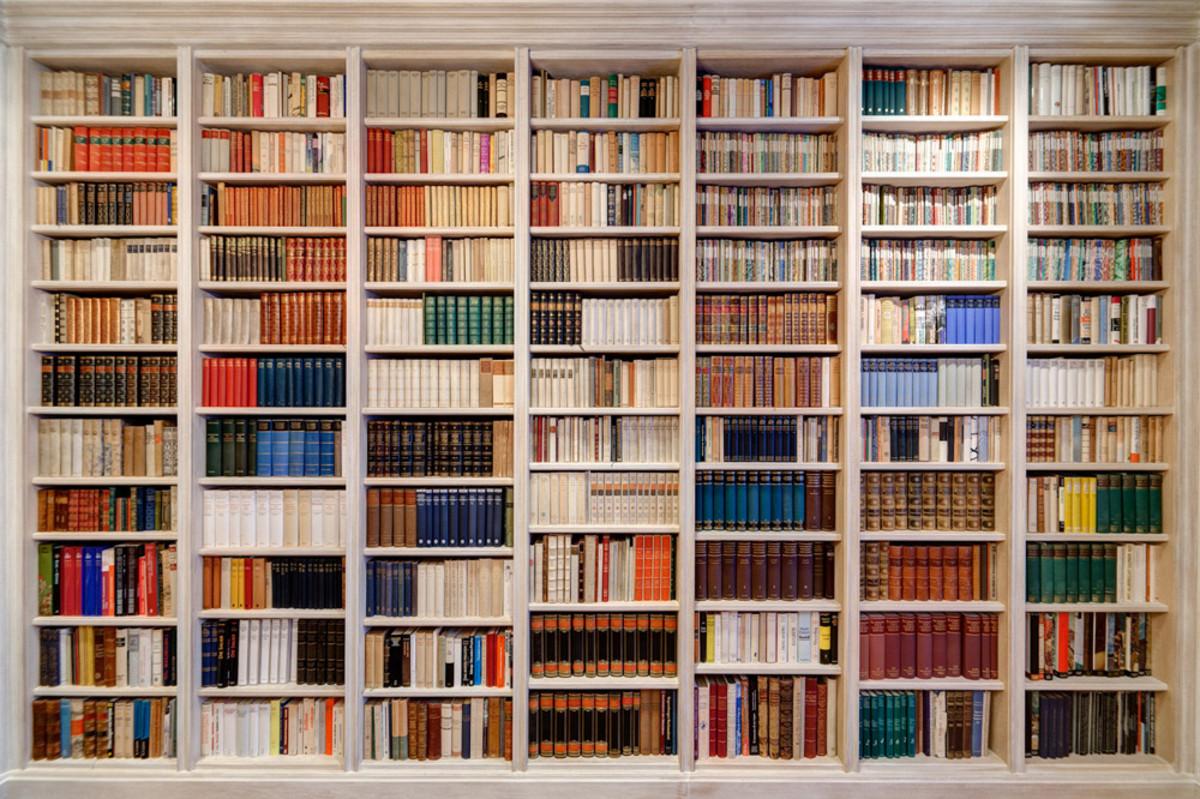 Libri da leggere prima dei 60 anni for Leggere libri
