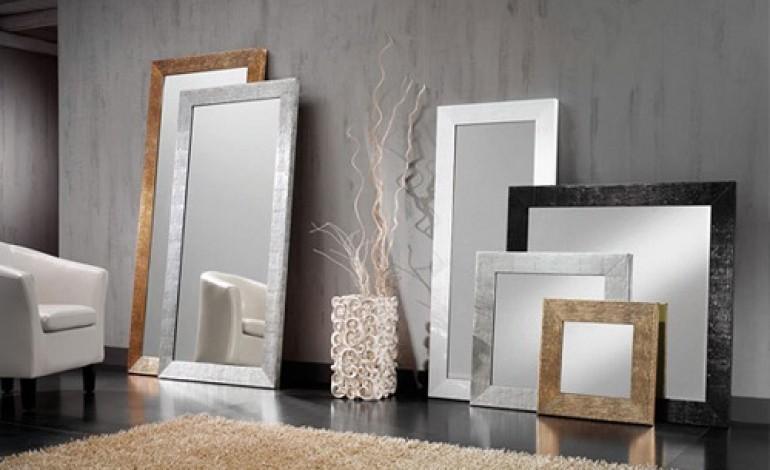 Come posizionare gli specchi per modernizzare la casa - Specchi per casa ...