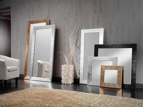 Come posizionare gli specchi per modernizzare la casa donne magazine - Specchi per casa ...