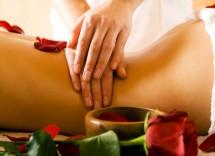 Come fare un massaggio erotico