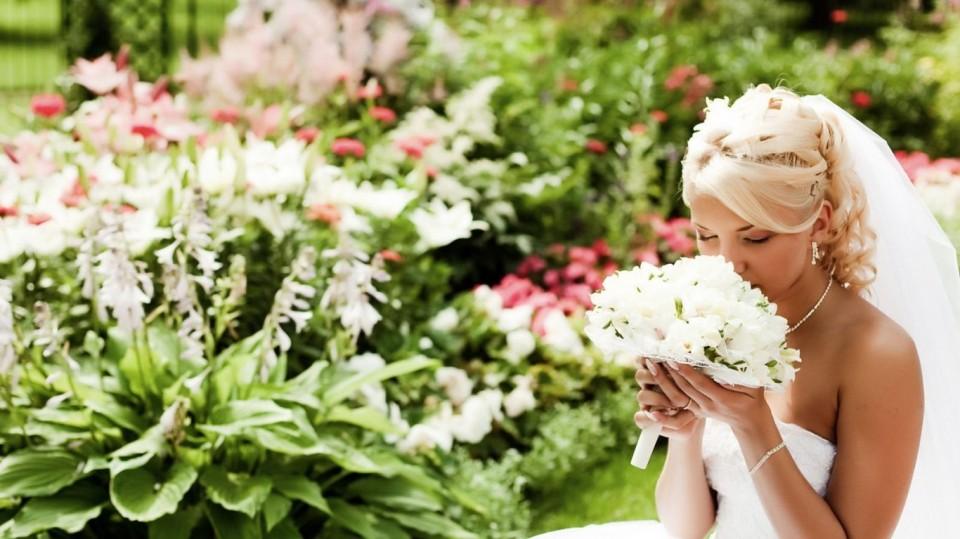 Dieci motivi per sposarsi in primavera