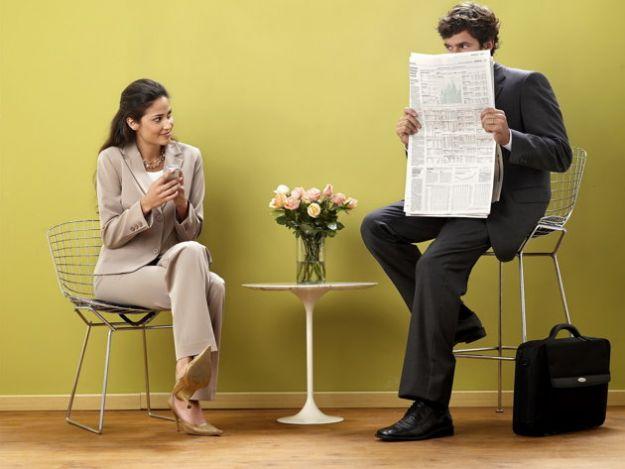 Cinque motivi lasciare un fidanzato timido