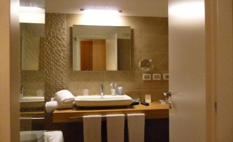Come dare al proprio bagno di casa l'aspetto di una spa - Donne Magazine