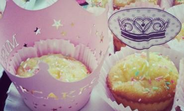 Ricetta Muffin mele e banane merenda bambini Scuola Cordon Bleu