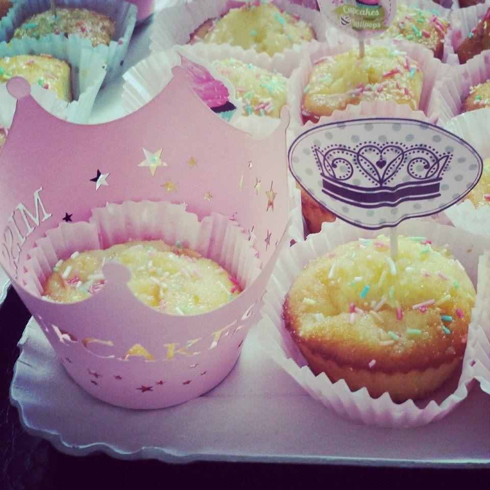Muffin mele e banane perfetti per la merenda all'aperto Scuola Cordon Bleu