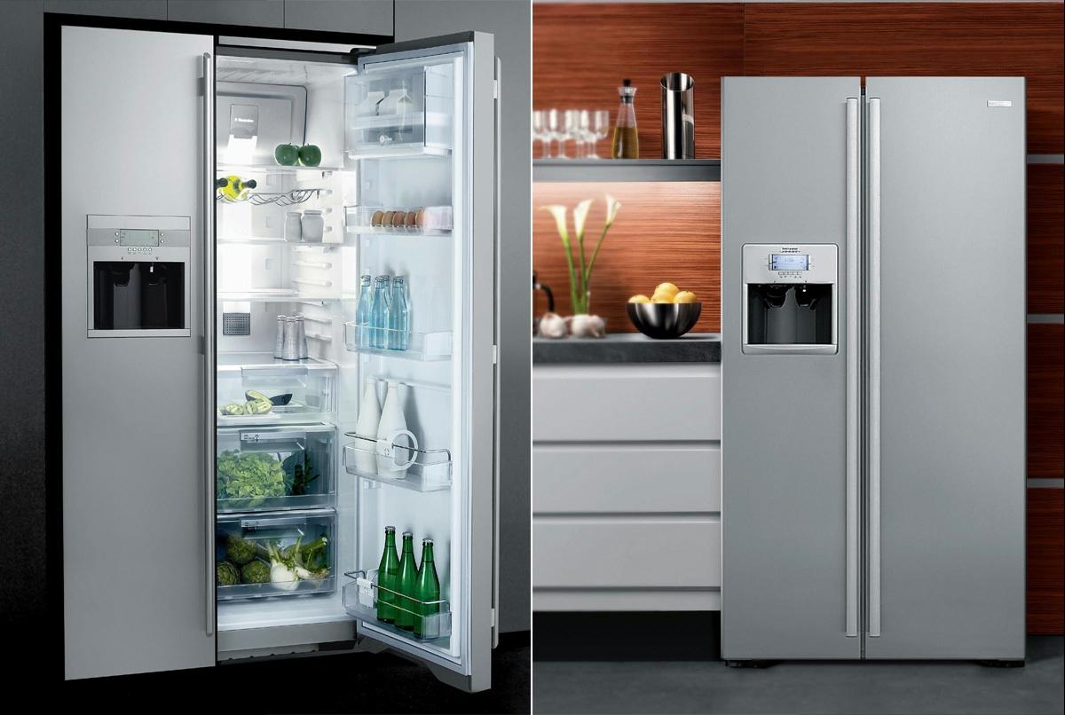 Cinque alimenti da conservare in frigorifero