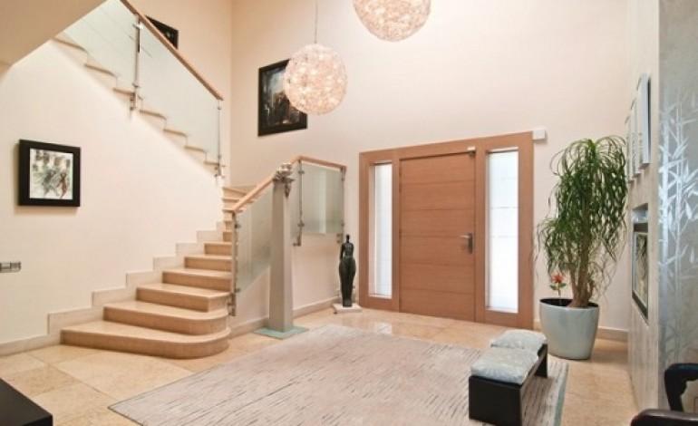 Ingressi casa arredamento mobili ingresso casa modernia - Ingresso di casa ...