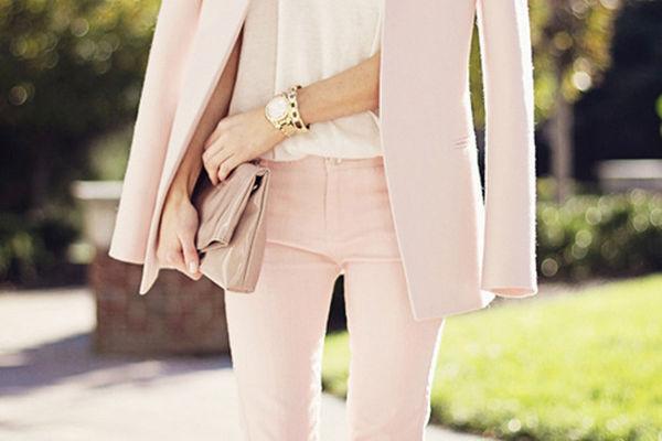 Migliori abiti da guardaroba colore pastello