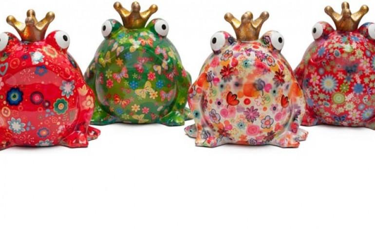 Idee per decorare la casa rane portafortuna tradizione - Portafortuna casa nuova ...