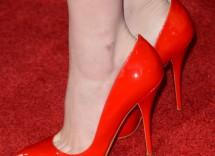 Con cosa abbinare scarpe tacchi a spillo rosse