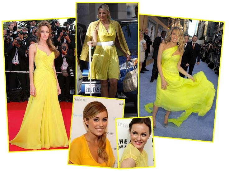 Colori vestiti da abbinare con pelle chiara primavera 2015