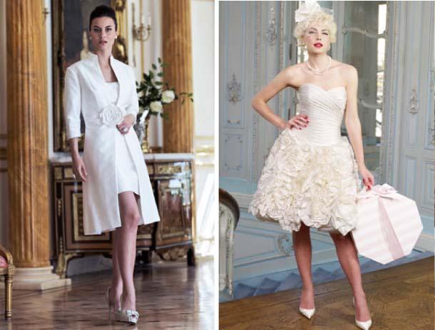 Quale abito da sposa scegliere per seconde nozze