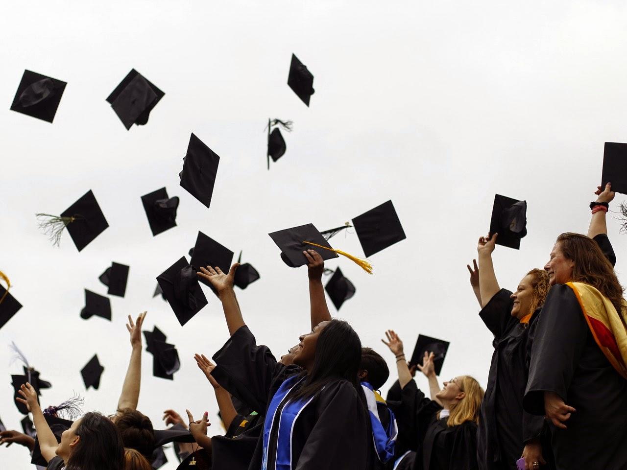 Come superare paura discussione tesi laurea