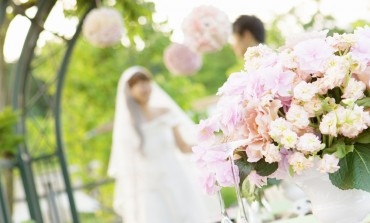 Dieci motivi per non sposarsi in estate