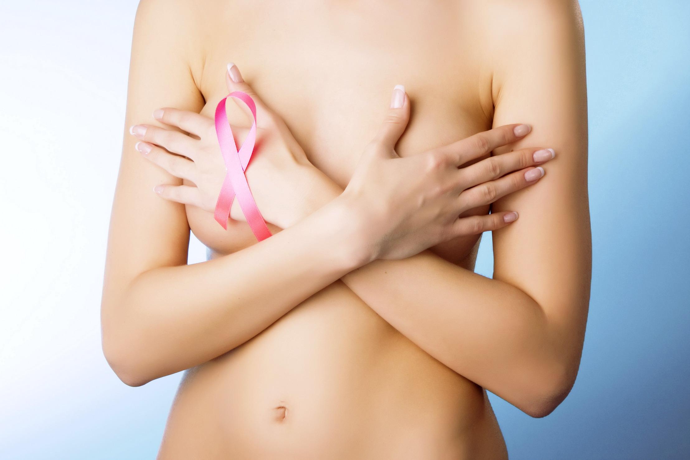 Quali sono i rischi dell'operazione al seno?
