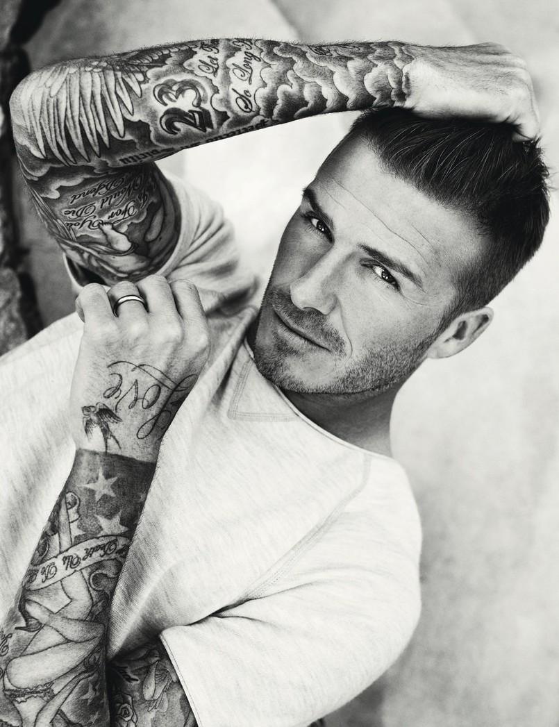 Classifica 10 uomini con tatuaggi più hot