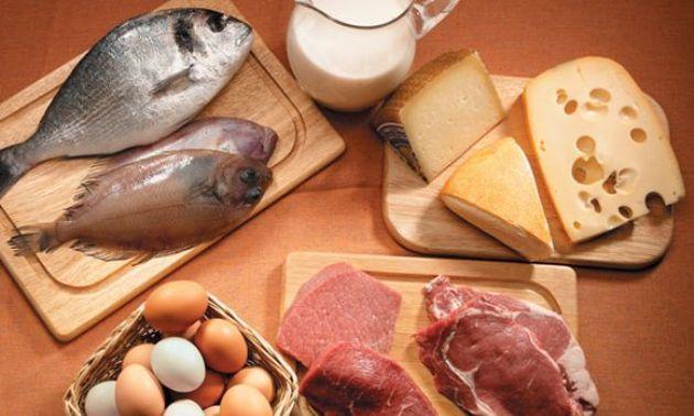 Dieta per carenza vitamina B12