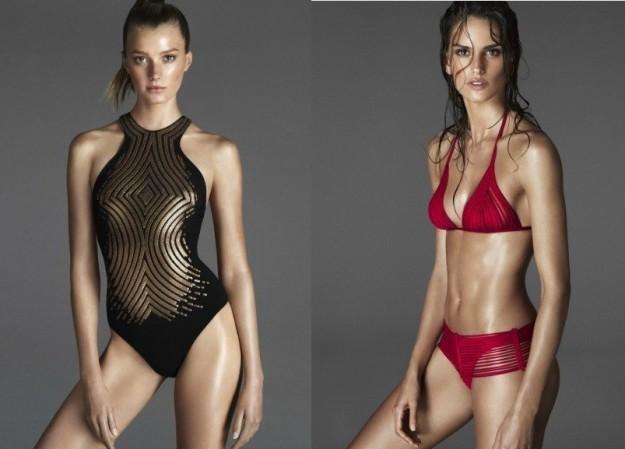 Modelli bikini estate 2015 Occhiverdi