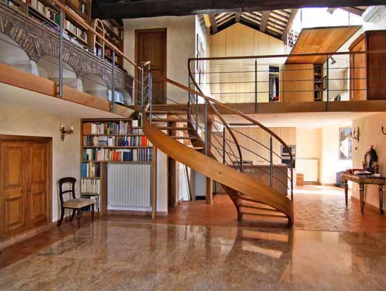 Soppalchi come realizzarli tutto su ispirazione design casa for Soppalco d arredo normativa