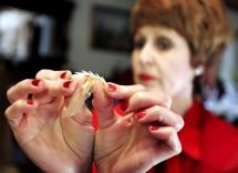 Preservativo antistupro femminile, come funziona