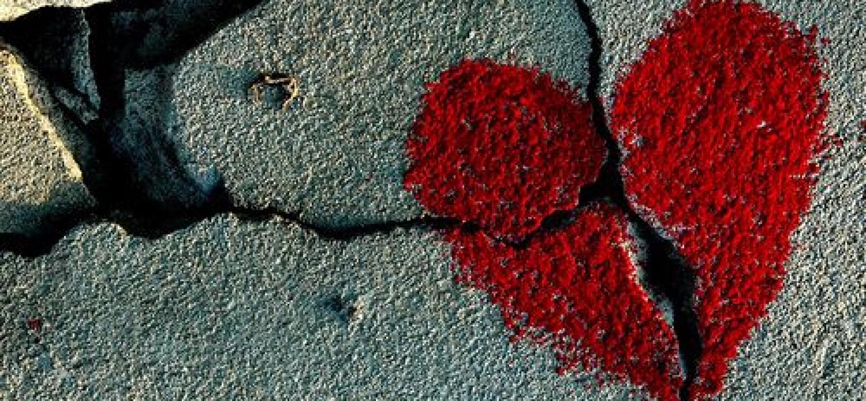 Cinque motivi per non tornare con il tuo ex