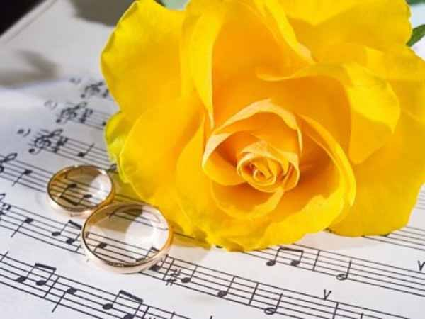 Musica per cerimonia matrimonio