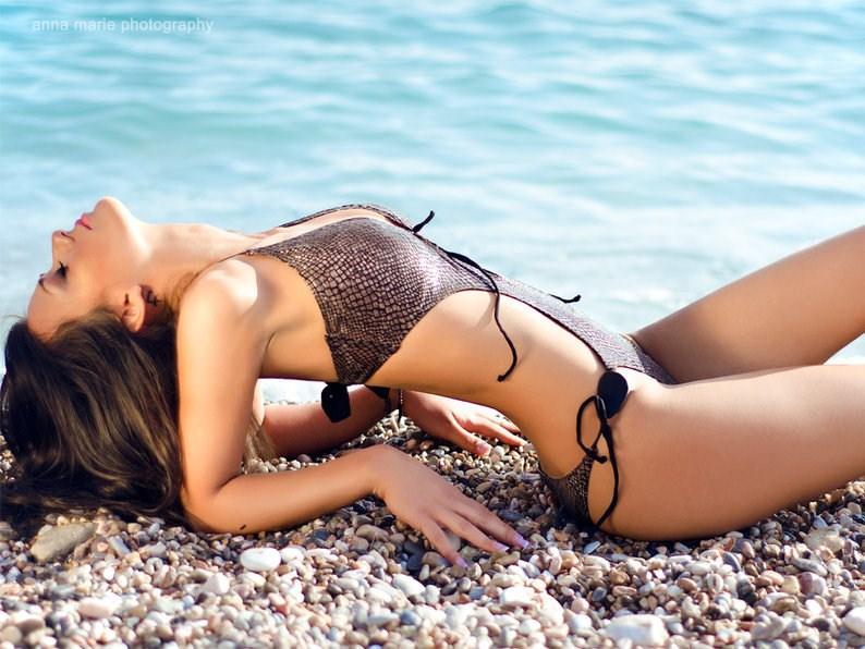 Trikini Occhiverdi estate 2015 prezzi