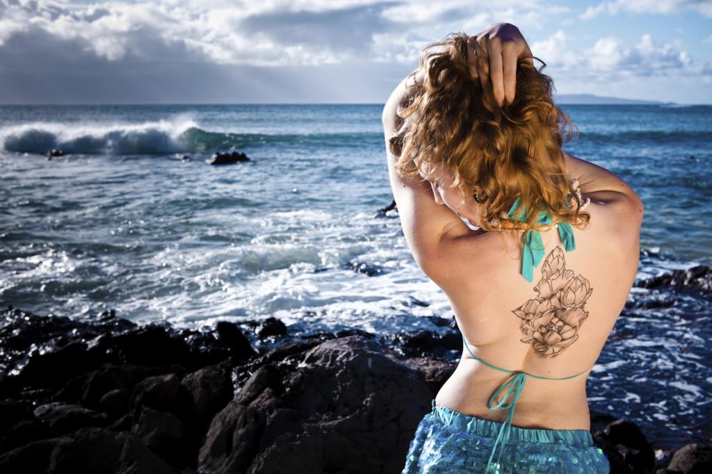 Crema protezione solare per tatuaggi sotto 20 euro