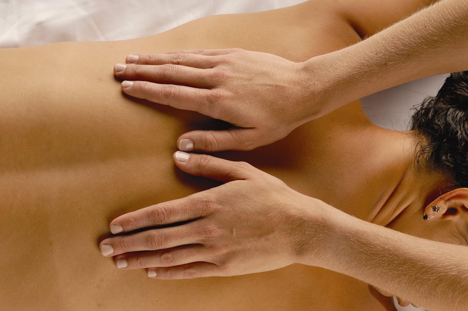 Ogni quanto fare massaggio rilassante