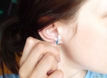 Acqua ossigenata, come usarla per i tappi di cerume orecchie