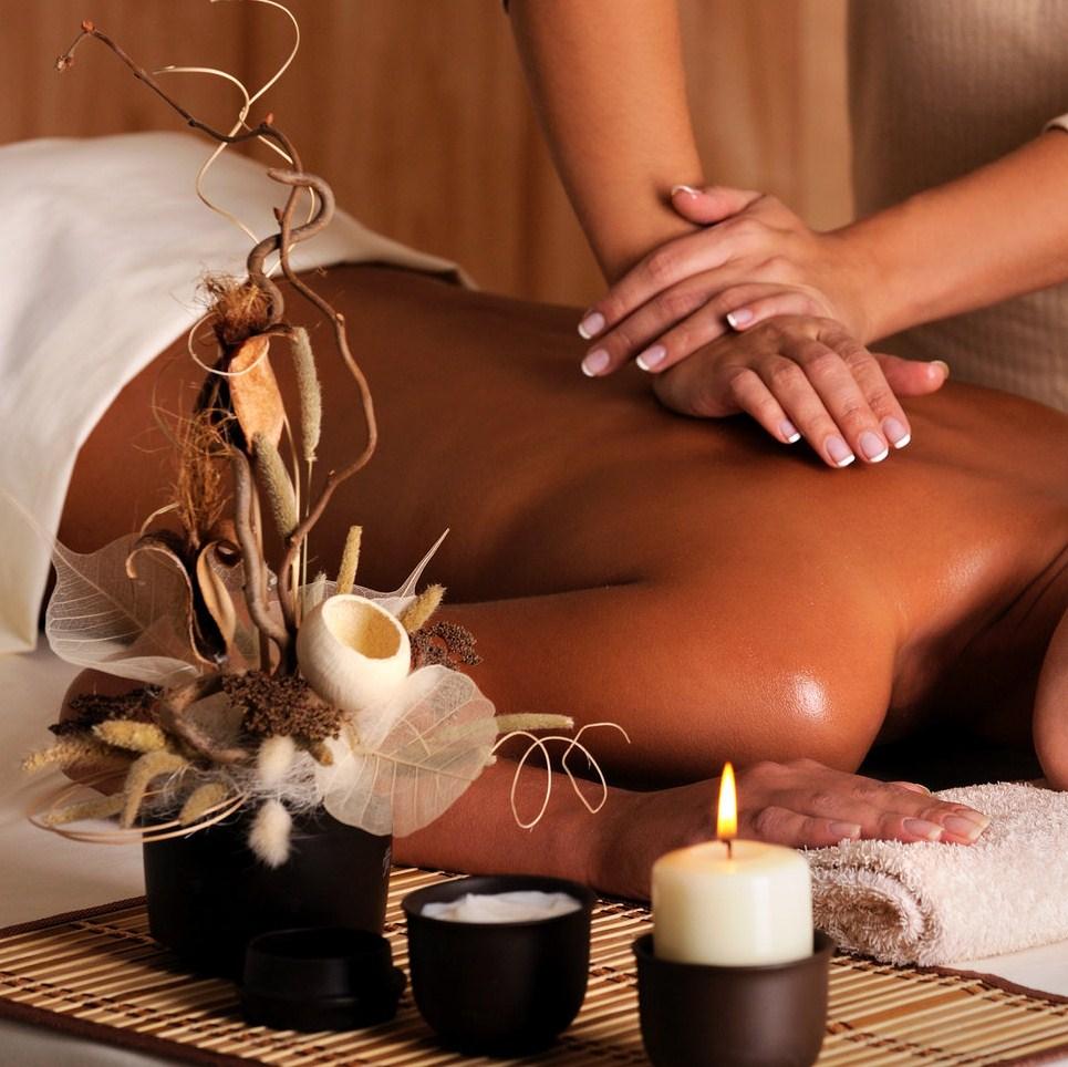 Come funziona massaggio natural candle