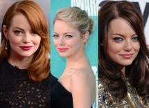 Classifica 5 vip che cambiano con colore dei capelli