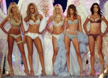 Come ordinare lingerie Victoria's Secret?