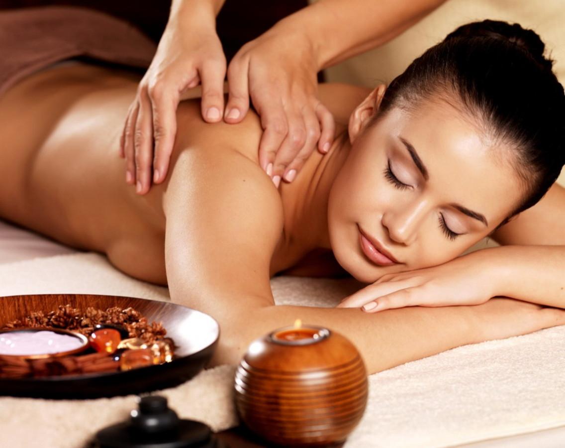 Benefici schiena massaggi shiatsu