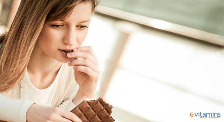 Rimedi naturali contro fame nervosa