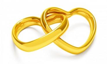 Quali fiori regalare per nozze d'oro