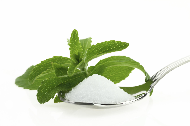 Tre alternative allo zucchero