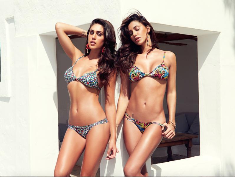 Collezione bikini Me Fui estate 2015