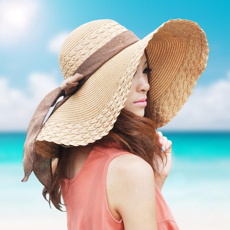 Come indossare un cappello a tesa larga