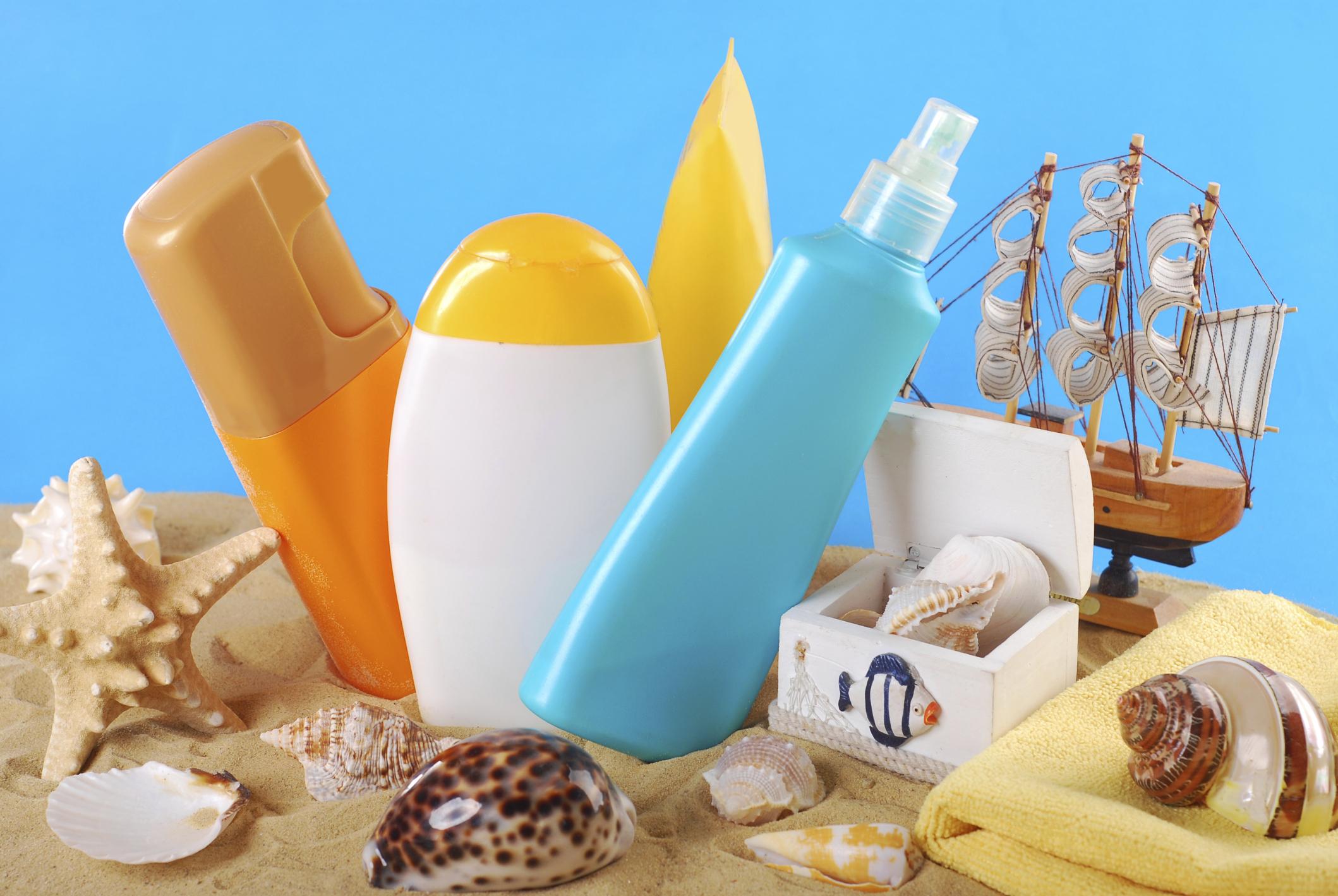 Crema solare 30 bio per pelle mista, marche e prezzi