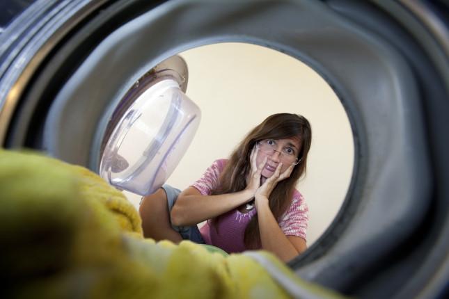 Come pulire lavatrice con il bicarbonato