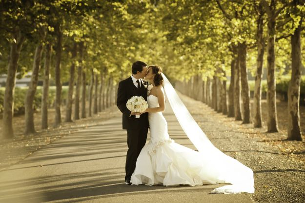 Cinque cose da non dimenticare quando si organizza un matrimonio