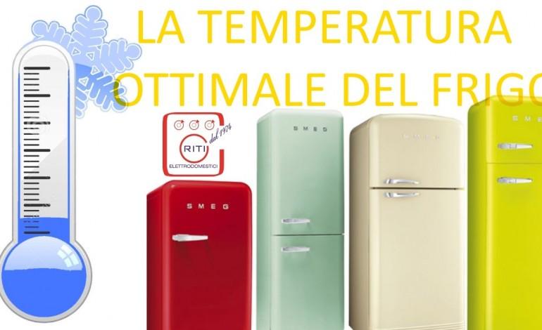 Come regolare la temperatura del frigorifero donne magazine for Frigorifero temperatura