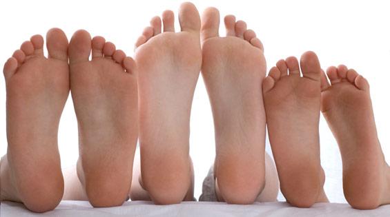 Farmaci per micosi unghie dei piedi