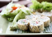 Ricetta sushi senza alga