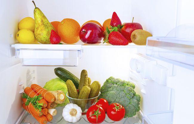 Cinque alimenti da non conservare in frigorifero